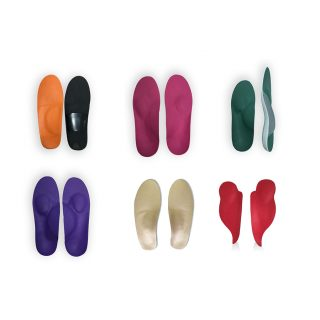 Products Insoles Square
